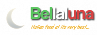 Bellaluna West Hampstead Logo